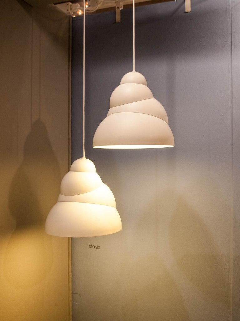 Cloud lamps