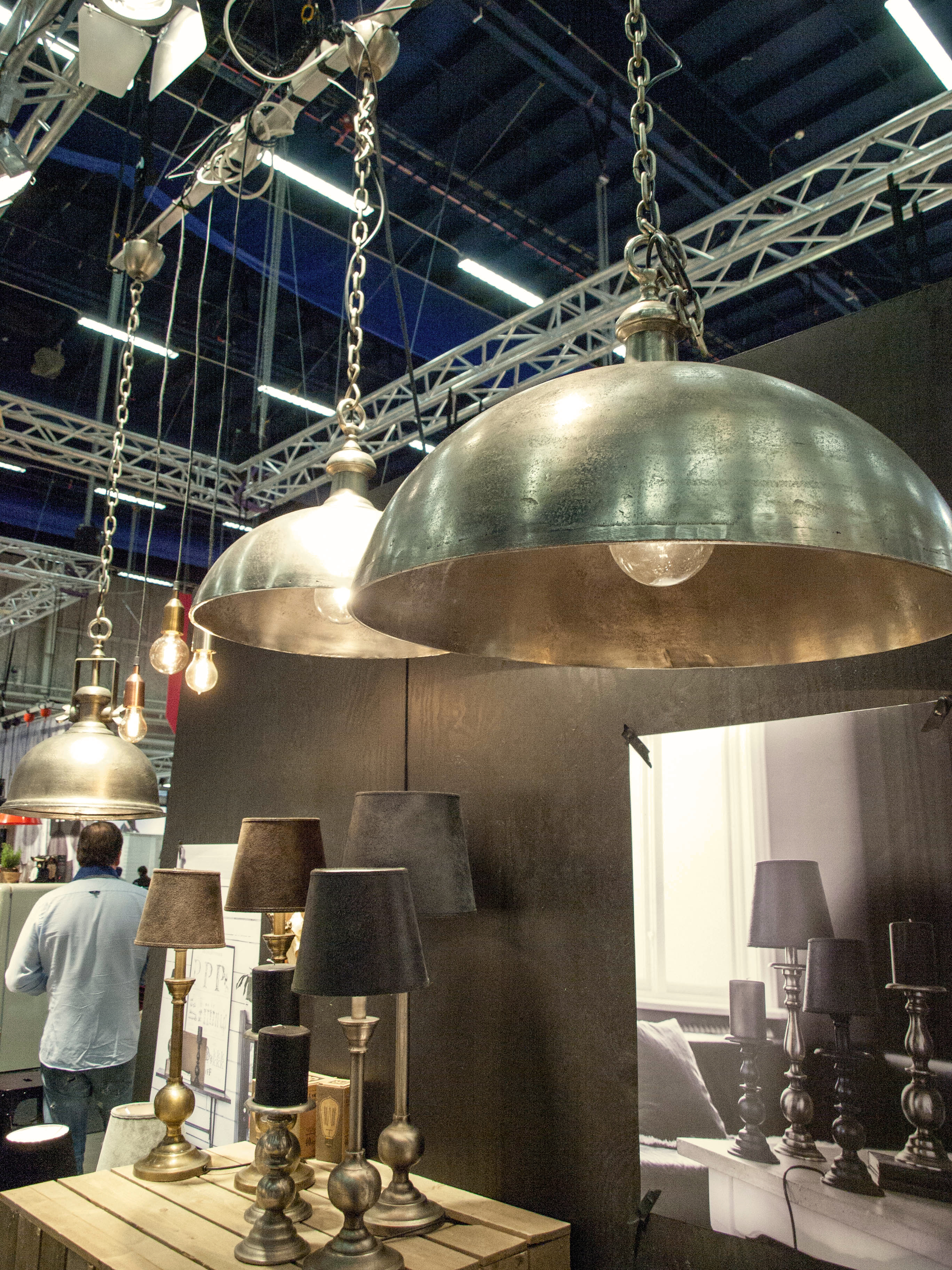 7 Trends Spotted At Stockholm Furniture Amp Light Fair 171 Swedely
