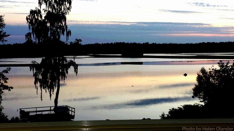 Osby Lake